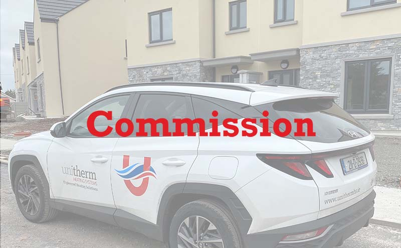 Heating Commission Mobile